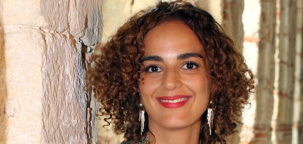 Leïla Slimani: «Todos los malentendidos nacen de que ni Occidente entiende a Oriente ni al revés»