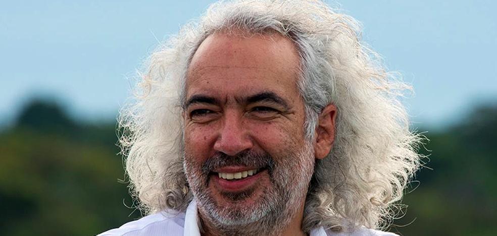 El exministro de Cultura de Costa Rica, en los ciclos de 'Música en el Camino'