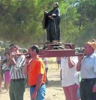 La comunidad de San Benito de Gallegos celebra este fin de semana su romería
