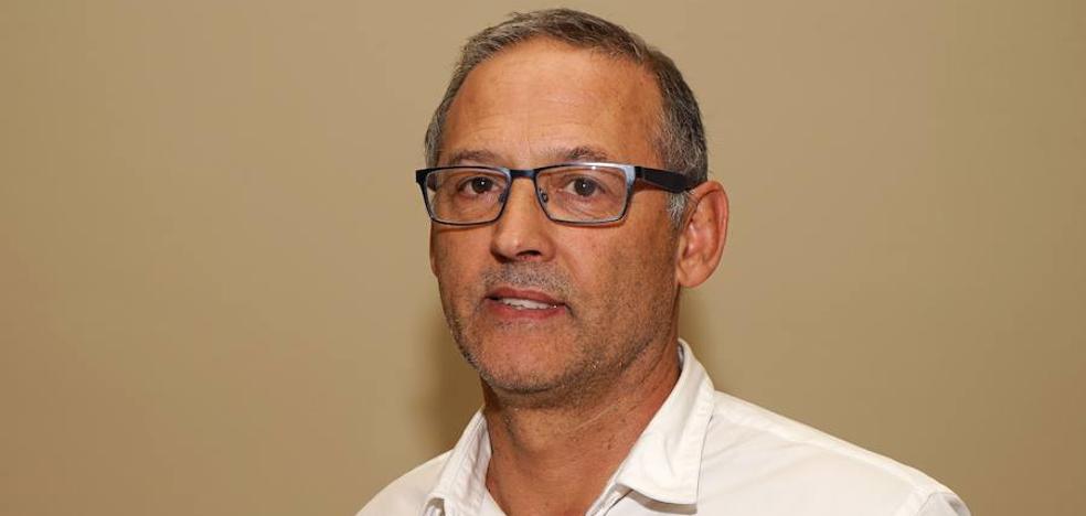 Juan Manuel Sanz Ruiz ocupará la gerencia de la Fundación Municipal de Cultura