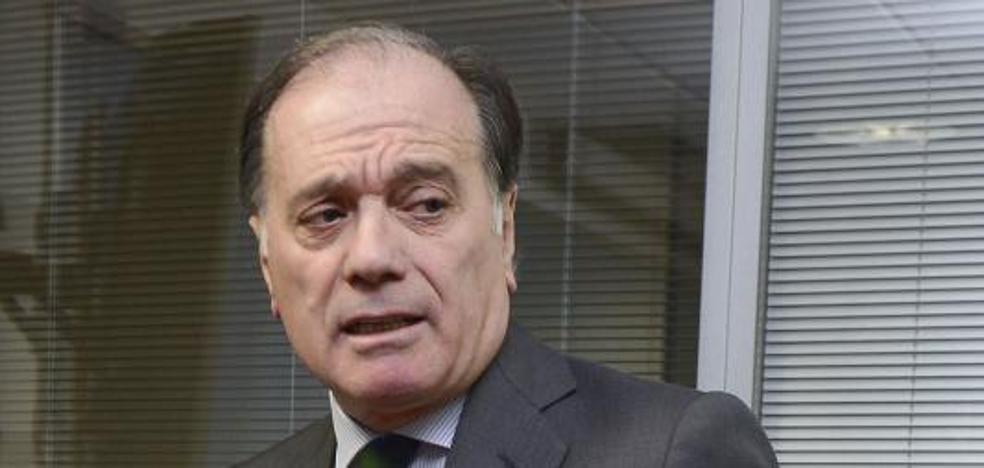 El juez de La Perla extingue la responsabilidad penal de Villanueva pero no la civil de sus herederos