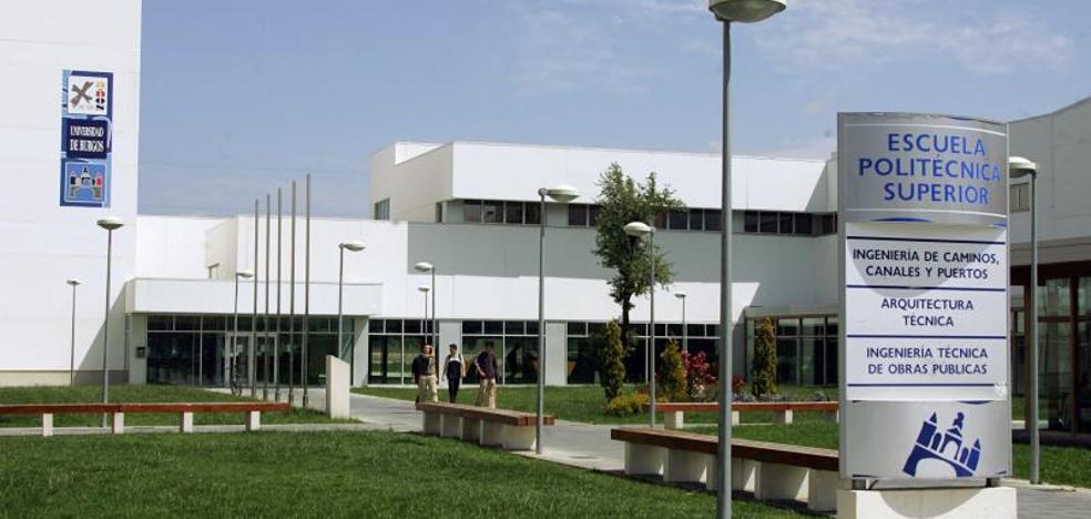 La UBU aumentará su oferta de títulos con nuevos grados