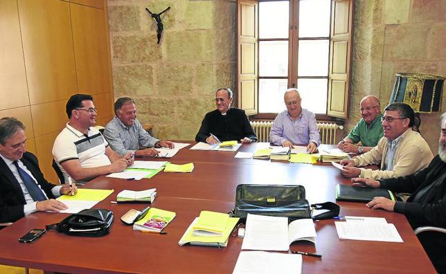 La Diócesis aprueba los nombramientos de los nuevos párrocos y arciprestes