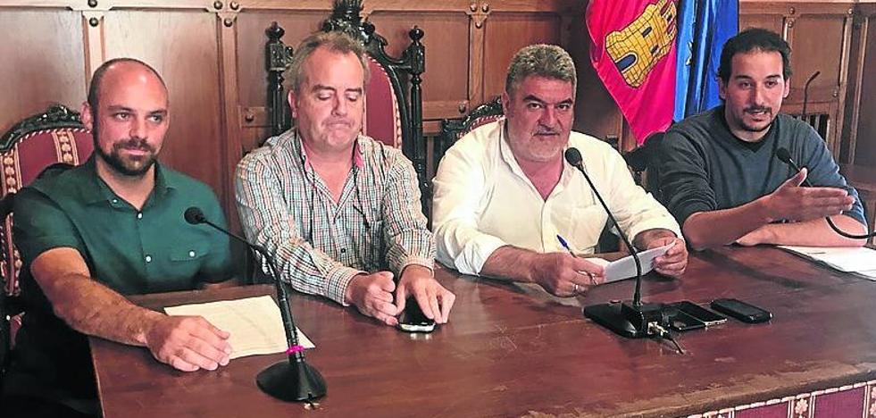 El Ayuntamiento destinará 900.000 euros a un plan especial de inversión