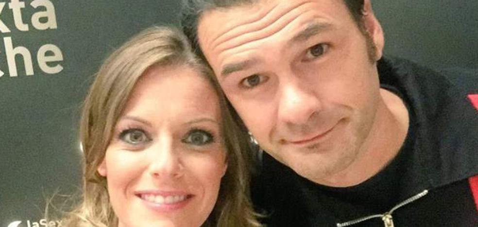 Andrea Ropero deja 'La Sexta Noche' para tener a su primer hijo