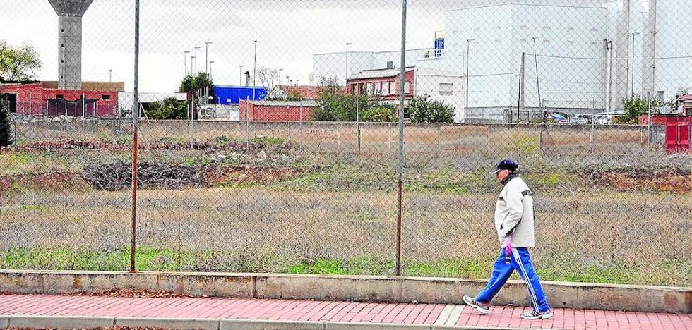 Medina del Campo tendrá una nueva residencia para ancianos en 2019