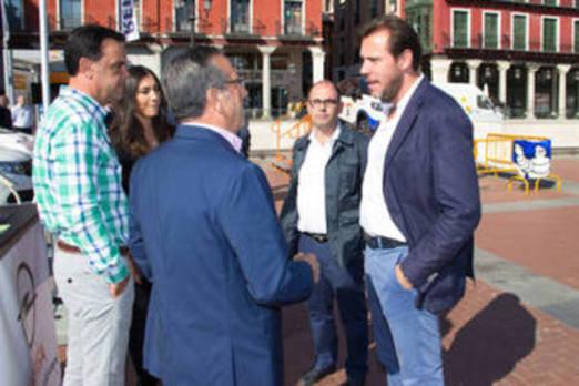 Puente reconoce que «impacta» la condena solicitada para De la Riva