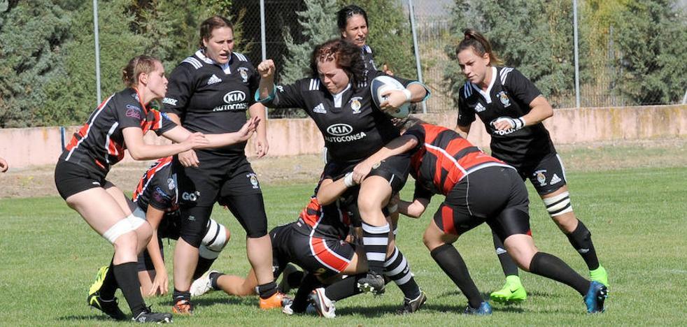 El rugby femenino dice basta