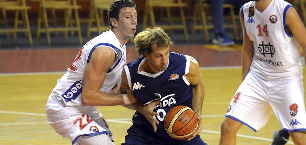 El Carramimbre, finalista en Burgos