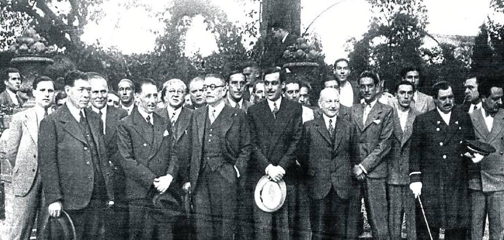 Trágico final del general que sofocó la rebelión catalanista de 1934