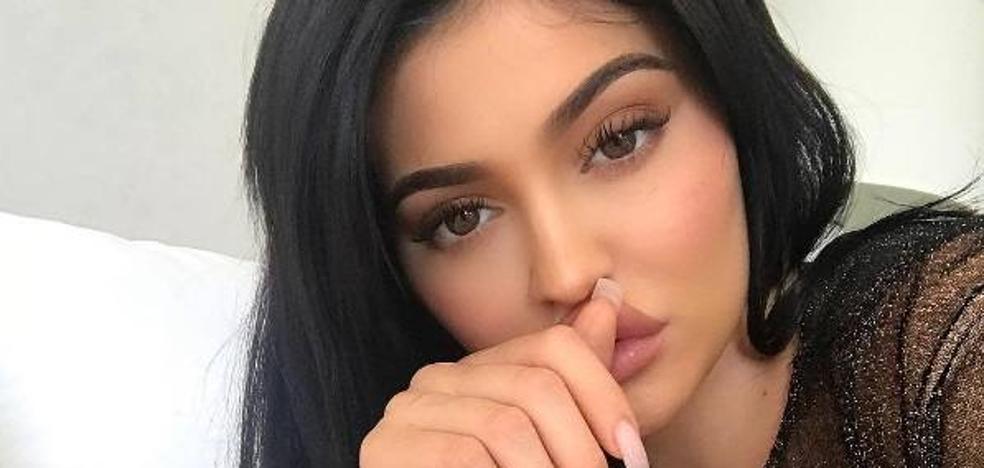Kylie Jenner, embarazada