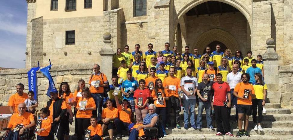 Paredes alberga este sábado el puzle-cros solidario