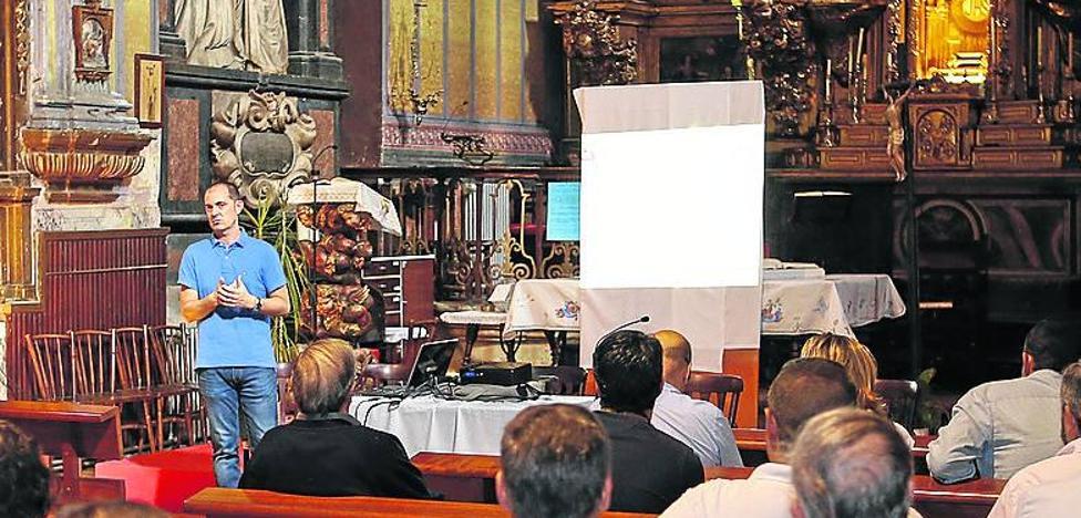 Las cofradías tendrán un nuevo marco normativo de la Diócesis