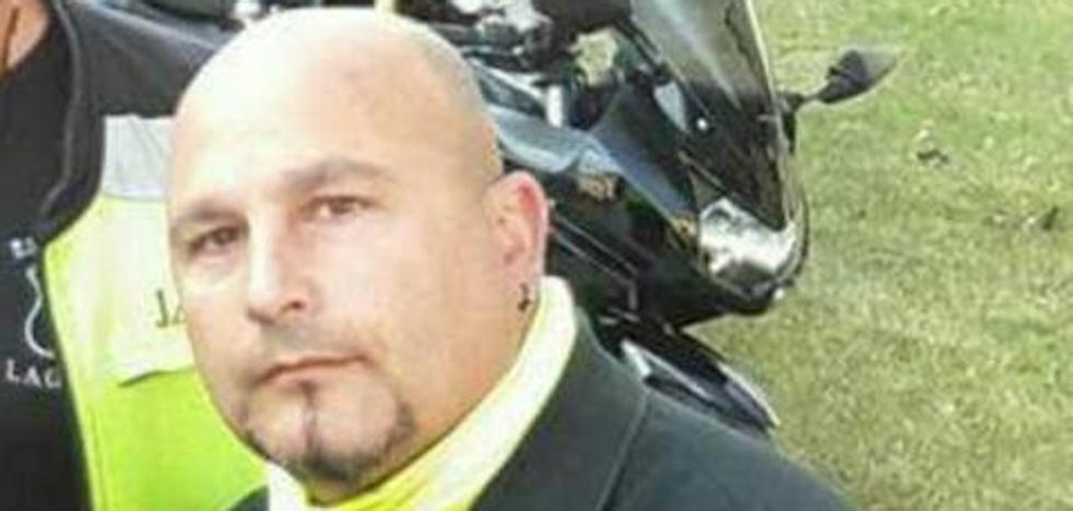 Fallece cuando jugaba al fútbol el presidente del motoclub Escuadrón de Laguna de Duero