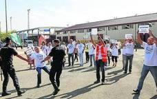 Trabajadores interinos de la Junta denuncian una situación «injusta»