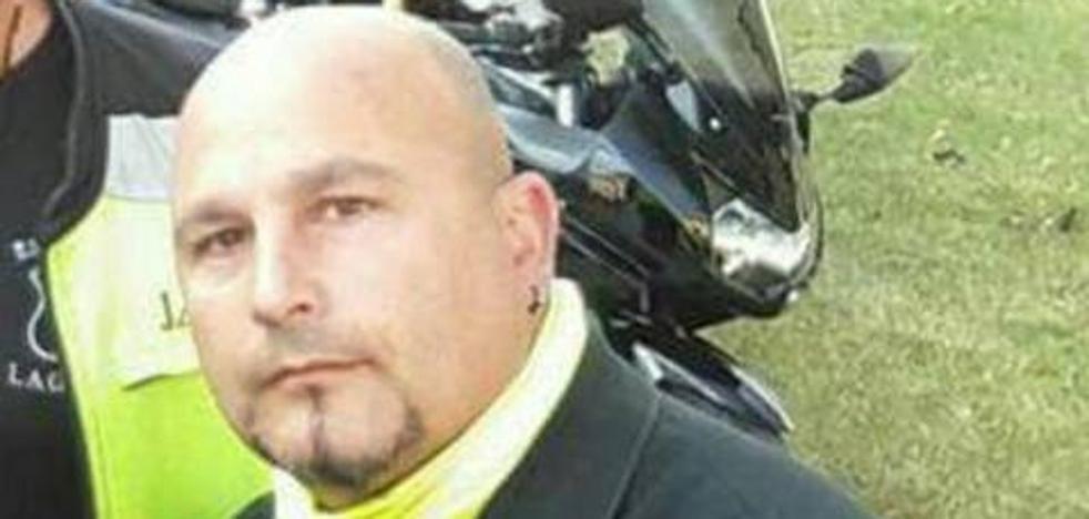 Fallece el presidente del motoclub Escuadrón Lagunero tras un partido