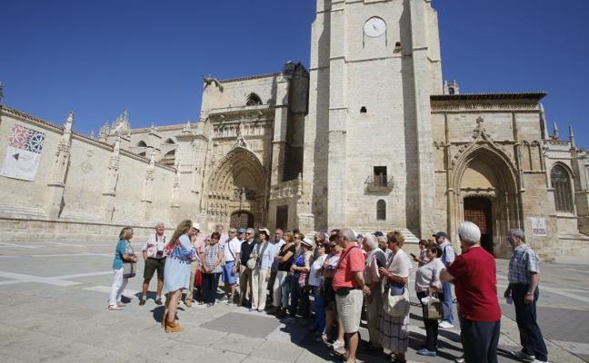 El empleo del sector turístico registra la mayor cifra de la historia en Castilla y León