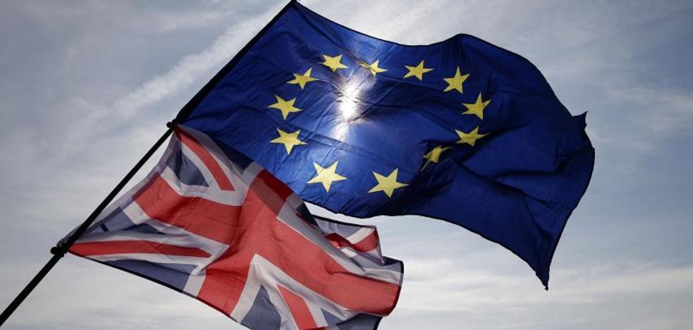 Los laboristas prefieren no discutir sobre el 'Brexit'