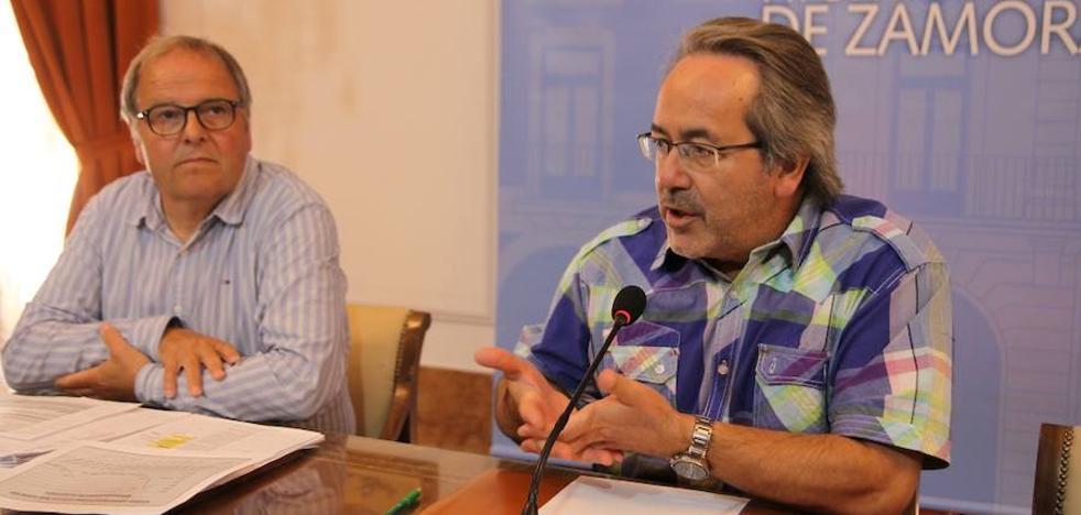 Los zamoranos eligen 14 proyectos en los presupuestos participativos del Ayuntamiento