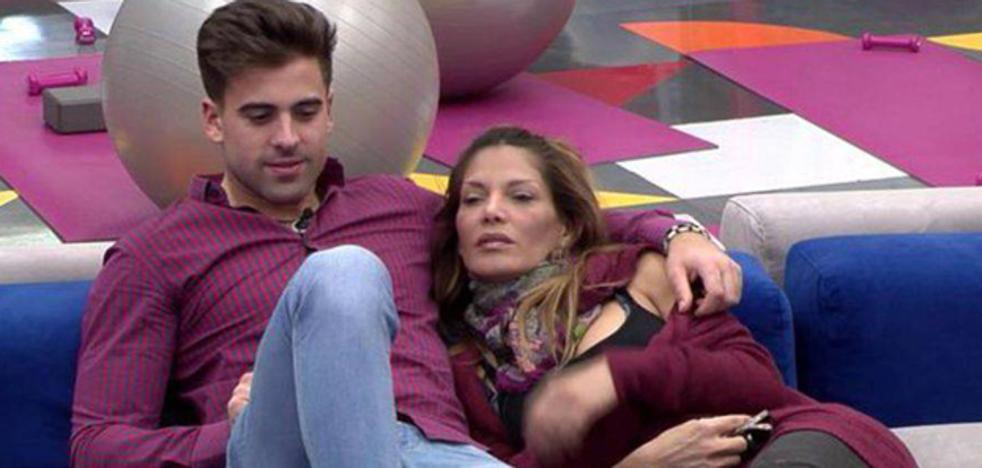 Ivonne Reyes y Sergio Ayala ponen fin a su romance siete meses después
