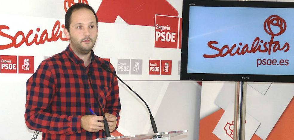 El PSOE de Segovia prepara ya un congreso «histórico»
