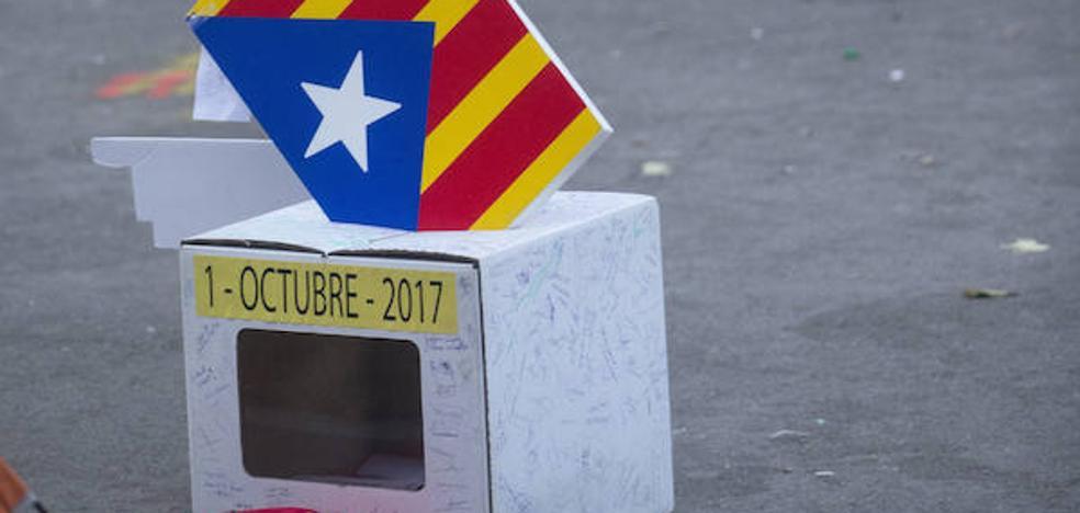 Zoido envía a su número 2 y al 'mando único' del 1-O a la reunión convocada por Puigdemont