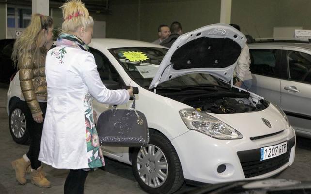 La antigüedad media de los coches que se venden de segunda mano supera los once años
