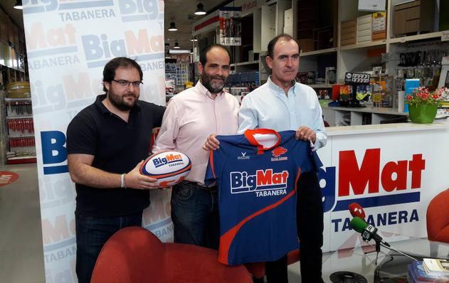 Los nuevos propósitos del BigMat Tabanera Lobos para la temporada