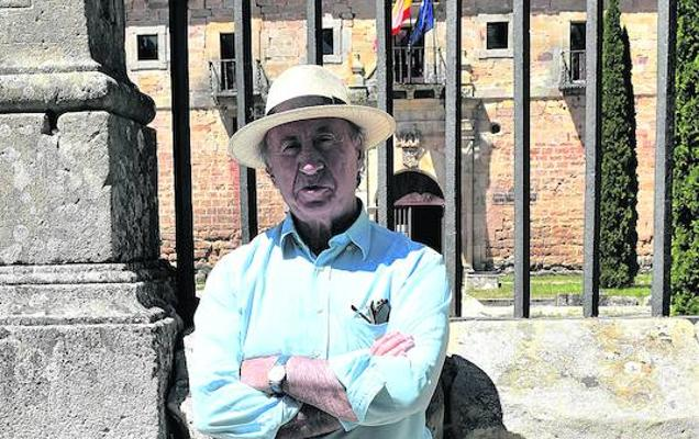 «Lo mejor de Palencia es la gente»
