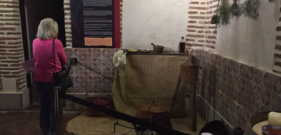 El Palacio Testamentario de Medina, un recurso turístico con mucho tirón