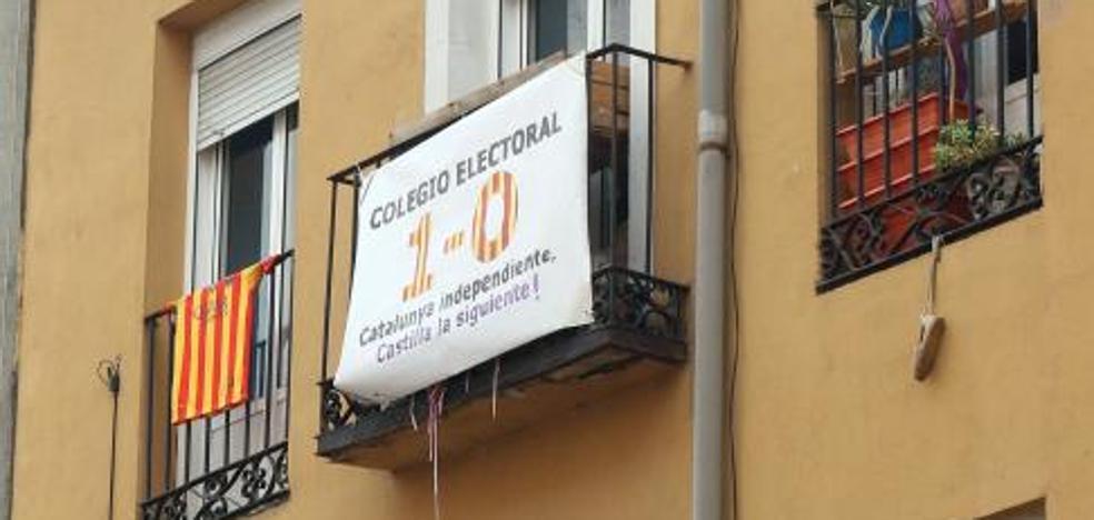 PP y PSOE de Castilla y León callan ante una jornada que Podemos e IU califican de «antítesis de la democracia»