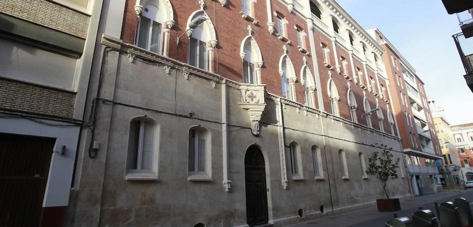 El PSOE propone que el convento de los jesuitas de Palencia se abra como residencia universitaria