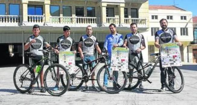 La II Jamountain Bike se consolida como prueba benéfica, lúdica y festiva