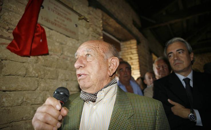 Victorino Martín: su huella en Castilla y León