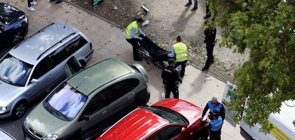 Detenido en Vitoria como presunto autor del asesinato de su pareja en Miranda de Ebro