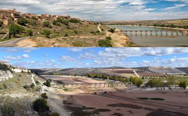 Septiembre dejó cero litros de lluvia en la capital