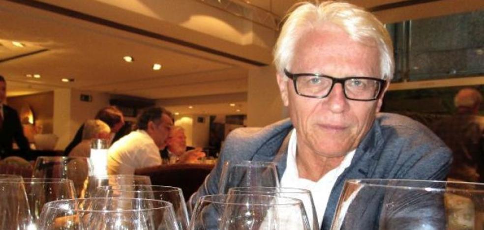 Vega Sicilia presenta la añada 2016 de Mandolás, su vino blanco húngaro de estilo borgoñón