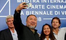 La Seminci confirma la presencia de Ai WeiWei en el festival
