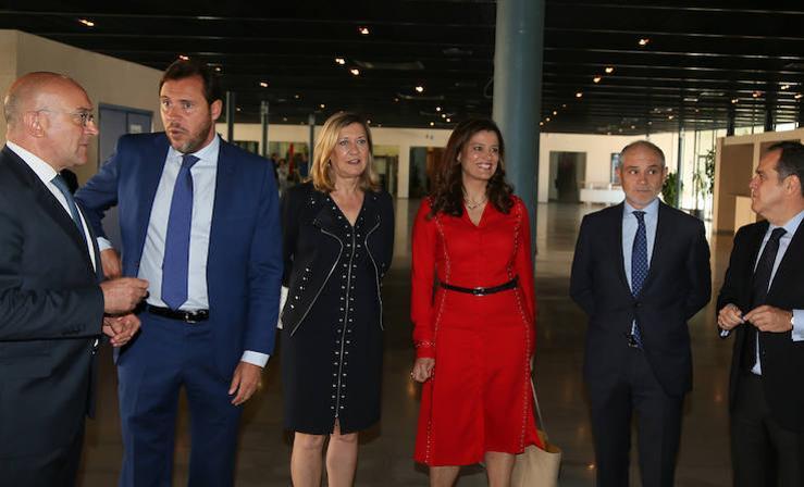 Apertura del curso económico de Castilla y León