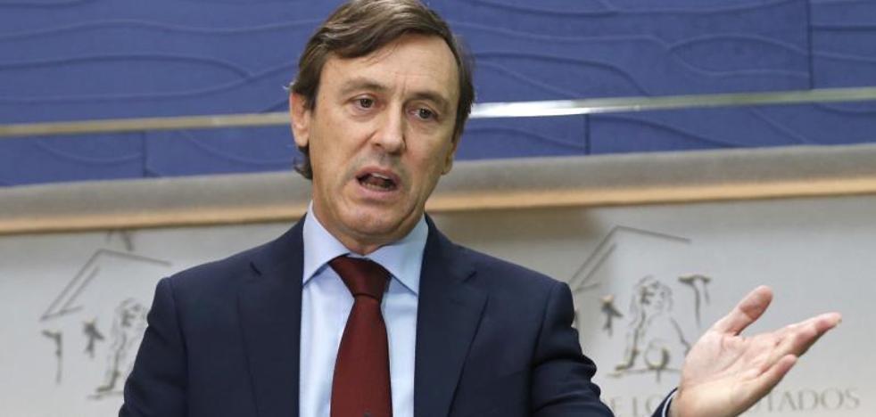 El PP aboga por afrontar el reto catalán sin «prisa»