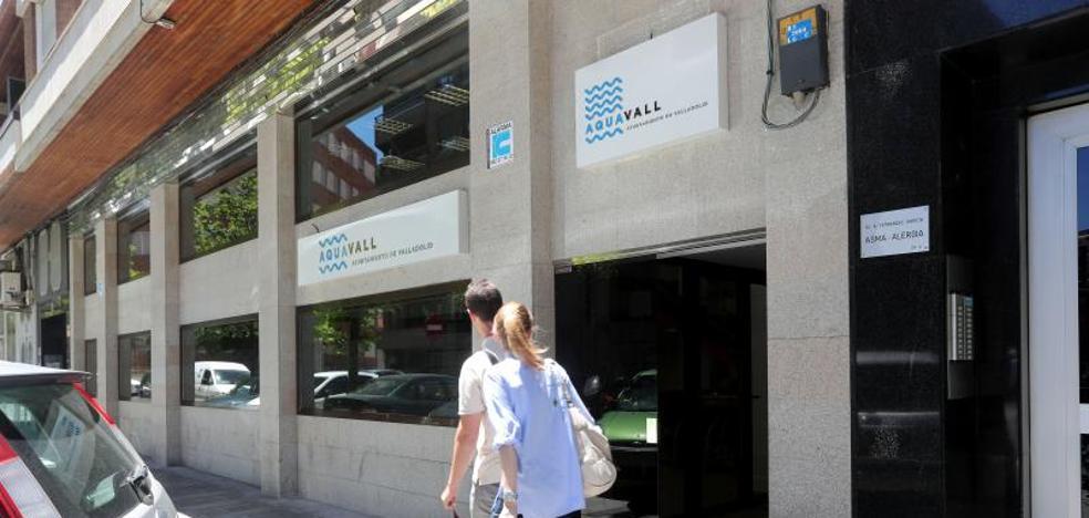 La plantilla de Aquavall pedirá una subida salarial igual que los empleados municipales