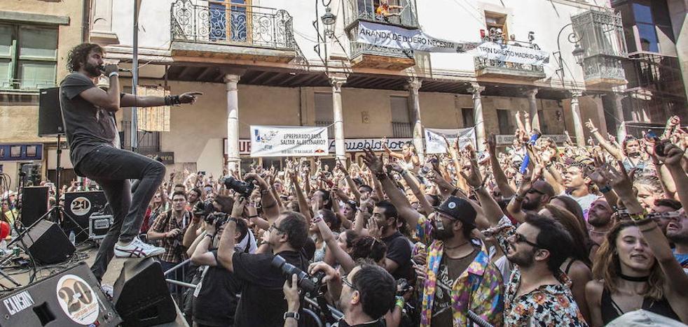 Sonorama Ribera nominado a los Premios Fest en siete categorías
