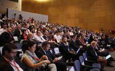 La Feria de Valladolid acoge la quinta edición del Congreso e-volución