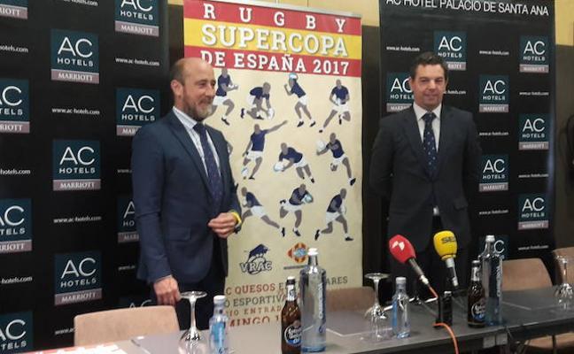 La Supercopa de España, en Pepe Rojo, a 10 euros