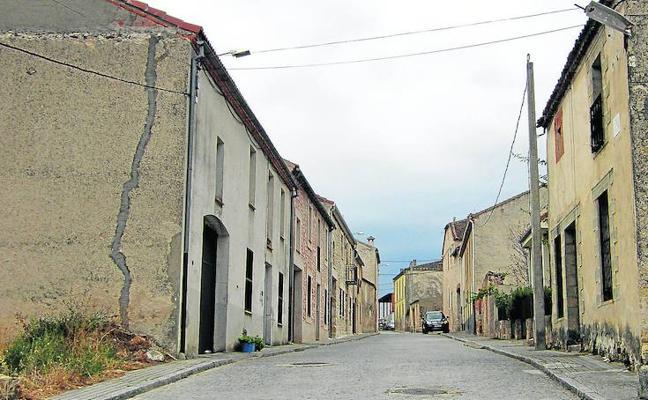 Castilla y León es la región con más viviendas no principales por persona, con una cada 3,5