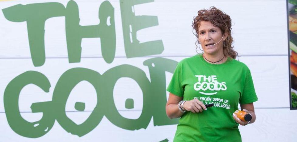 Calidad Pascual entra en el segmento de los zumos vegetales con la marca 'The Goods'