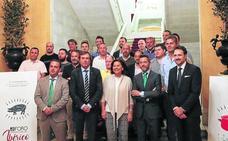 Trece estrellas Michelin convertirán a Salamanca en la gran capital del ibérico