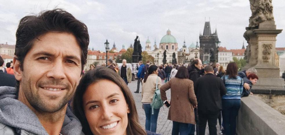 Ana Boyer y Fernando Verdasco no lo tienen claro
