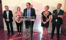 Grupos de Palencia que trabajan en inclusión reciben 9.000 euros del Ayuntamiento