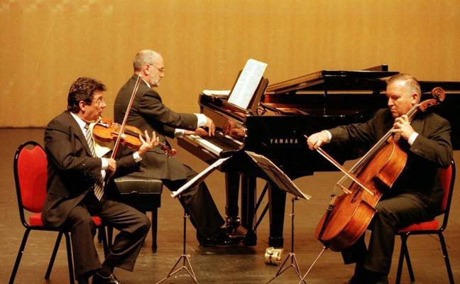 El Otoño Musical Soriano celebra sus 25 años duplicando el número de espectadores